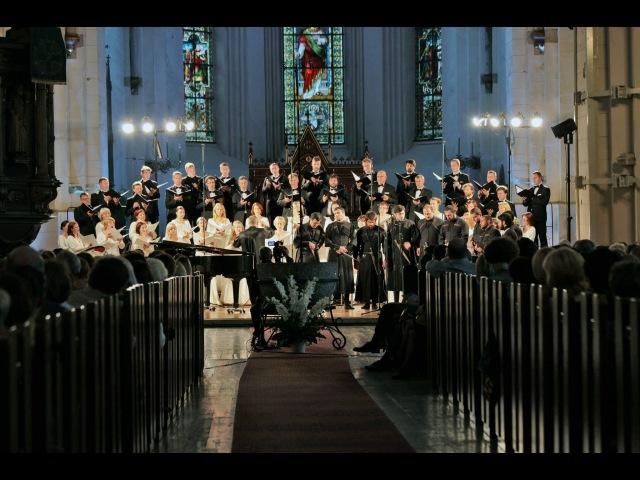 Concert, Georgian Motives • კონცერტი ქართული მოტივები