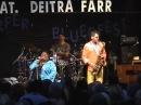 Deitra Farr The Gaildorf AllStars Gaildorfer Bluesfest 2013 Long Edition