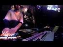 Rodriguez Jr. Full Live Set@Wood - Electronical Reeds loves Mobilee 2014 - EyeLive Sessions