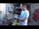 выпуск 10.часть 2.Двигатель мотоцикла ИЖ Юпитер 5.