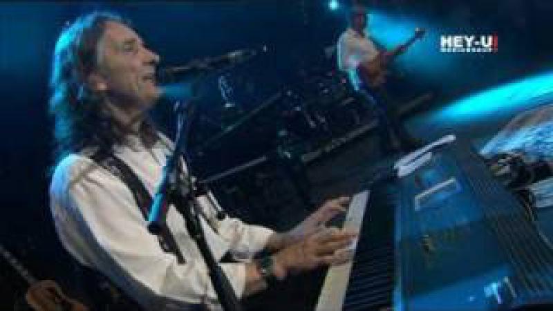 Roger Hodgson - Dreamer [Live]