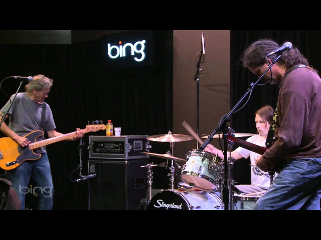 Meat Puppets - Lake Of Fire (Bing Lounge)