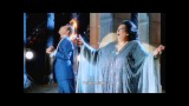 Barcelona (subtitulada, video version 2012) - Freddie Mercury Montserrat Caballé