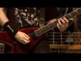 Megadeth - Tornado Of Souls Live - San Diego