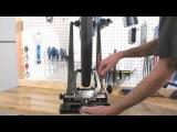 Park Tool TS-2.2 Professional Wheel Truing Jig