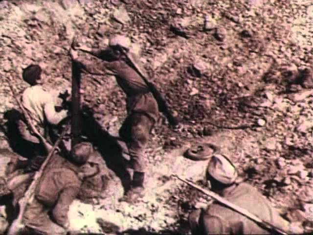 Великая Отечественная 07 Оборона Сталинграда