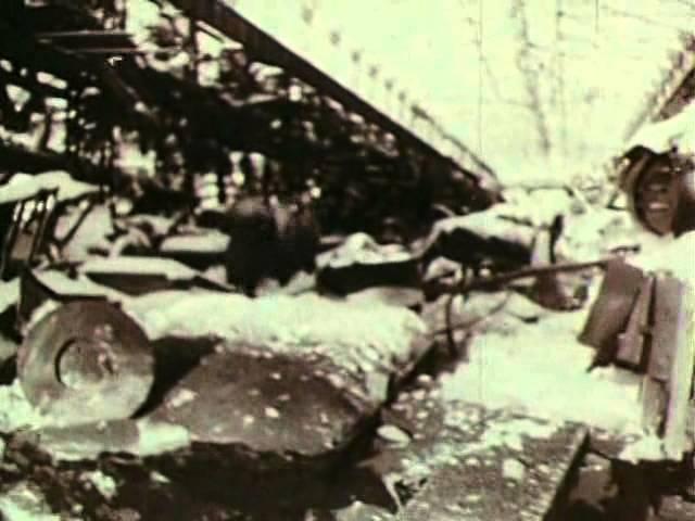 Великая Отечественная 08 Победа под Сталинградом