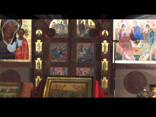Троице- Владимирский собор