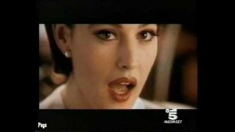 Tinto Brass Monica Bellucci = Spot Infiore