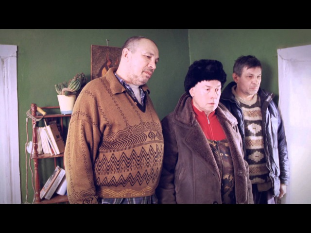 Чиппендейл / Chippendale (режиссер Камила Сафина / director Kamila Safina)