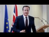 Вести.Ru: Референдум о выходе Великобритании из ЕС может пройти в июне 2016 года
