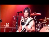 Halestorm - Bad Romance (Lady Gaga cover) (Audio Official &amp Video Live)