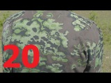 Обзор камуфляжа 2, Russian camouflage (сс-весна/химера, пальма с амёбами)