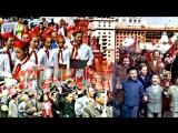«А я хочу вернуться в Советский Союз» под музыку Ольга Дубова - А я хочу вернуться в Советский Союз!. Picrolla