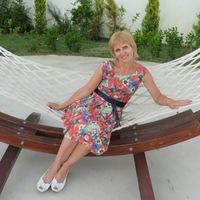 Ника Марецкая