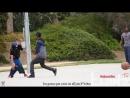 Как выиграть уличную драку(Часть 2)/How to win street fights in the hood Part 2/twinzTV