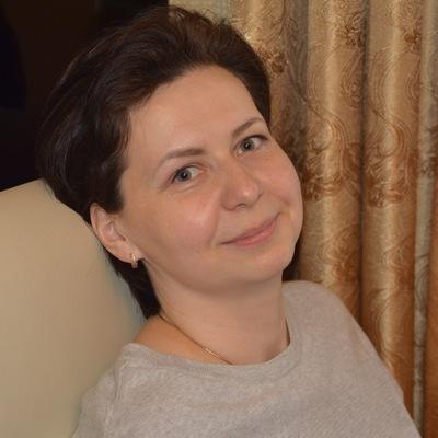 Лера Еливанова