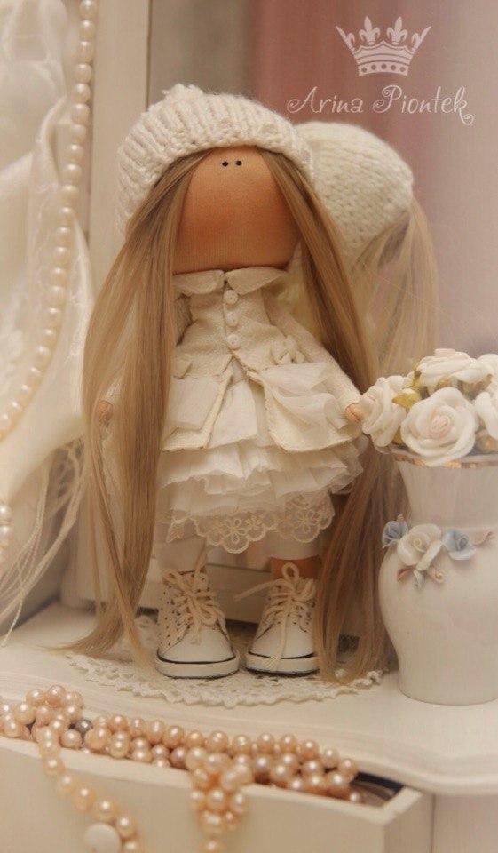 куклы арины пионтек