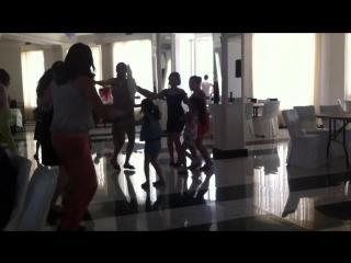 Ассирийский танец Кочари.