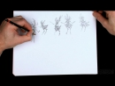The Gnomon Workshop Character Design for Games and Animation Vol.1 DVD 01_ch08