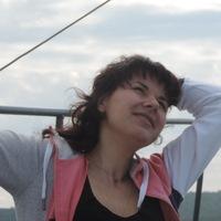 Наталья Мастихина