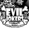 ☠ EVIL JOKER$ ☠