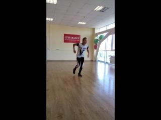 23.08.2015_лучший танцор CITY DANCE_Aleksandra