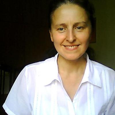 Нина Завьялова