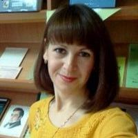 Анкета Нина Никитина