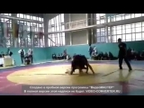 Греплинг Гойти Дазаев)