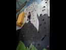 Юные альпинисты -1