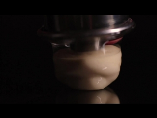 Foie Gras Bomb - Бомба из Фуа Гра
