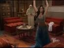 ремейк сериала клон клон-2 США 2010 год.Воспоминания Хаде, ее танец и первая встреча с клоном Лукаса