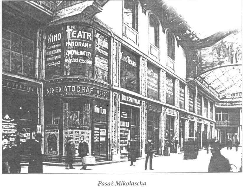 Пасаж Міколяша