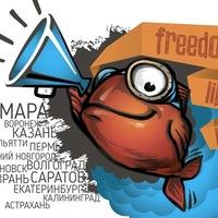 Логотип Радио «Время Звучать!» / VZRADIO.RU