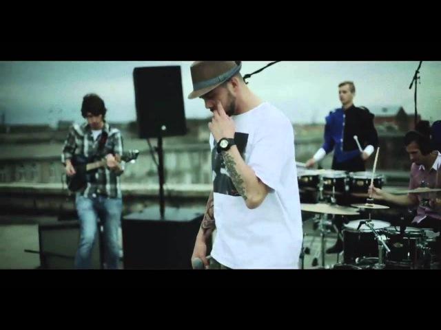 Кажэ Обойма ft Boost Unit's - Интро 2012