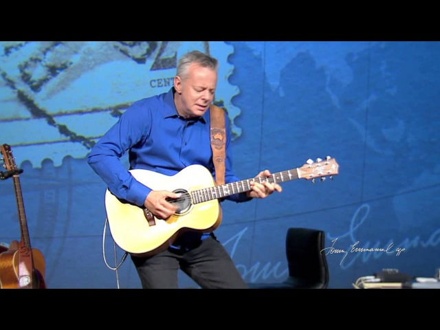 The Bug | Live | Tommy Emmanuel