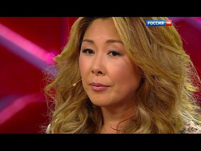 Семейные тайны Аниты Цой: