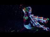 Major Lazer - Sweat (feat. Laidback Luke &amp Ms. Dynamite) (Official Music Video)