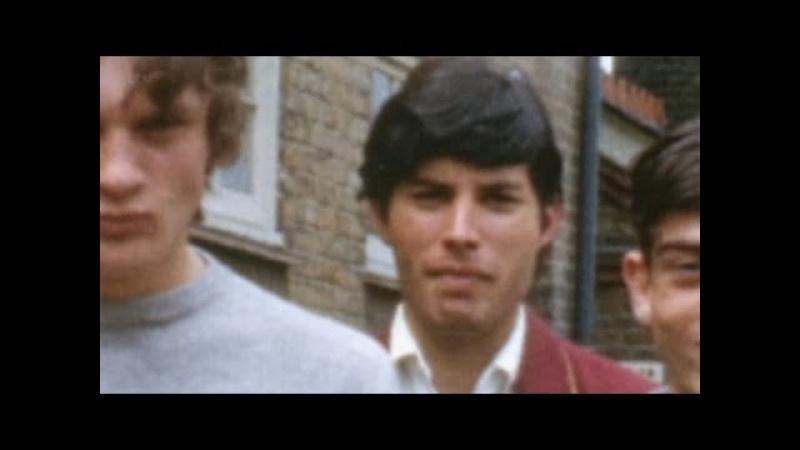 Freddie Mercury FIRST VIDEO FOOTAGE 1964