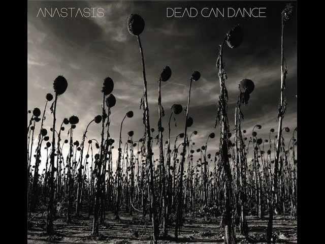 Dead Can Dance Amnesia