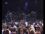 Scars On Broadway - They Say LIVE @ Area4 Festival 2008