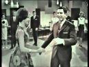 Tanzen mit dem Ehepaar Fern Charleston 1965
