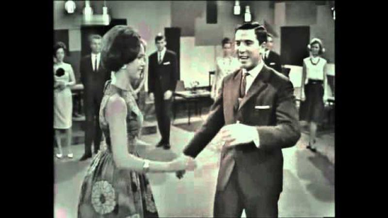Tanzen mit dem Ehepaar Fern - Charleston 1965