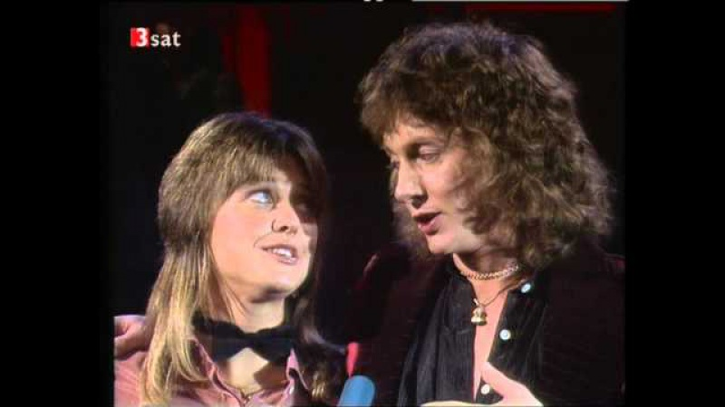 Chris Norman Suzi Quatro - Stumblin' In