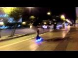 Powerslide Fothon wheels