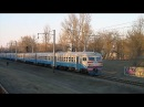 ЭР9М-396 рейсом 6308 Чернигов - Нежин