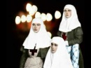 Юлия Берёзова Сёстры милосердия Sisters of Mercy