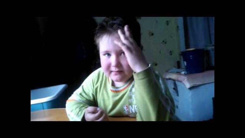 Мальчик сорвался, уча стих Травка зеленеет, солнышко блестит...