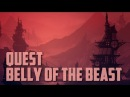 Quest - Belly of the Beast
